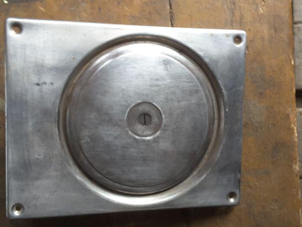 Плитка электрическая авиационная СЭП-1 на 27в 18,5А