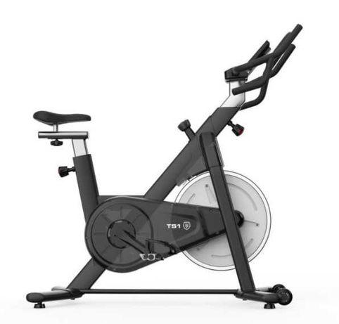 Bicicleta spinning cycling roda 18kg NOVA