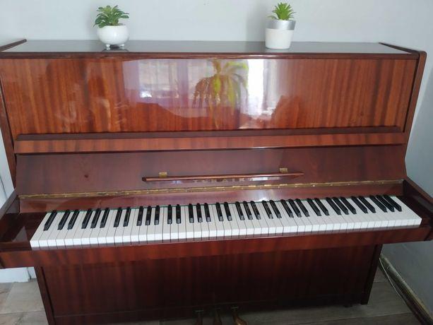 Pianino w super stanie
