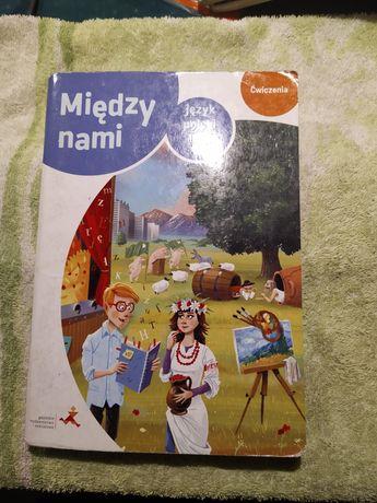 Między nami klasa 8 polski ćwiczenia wypełnione na 5