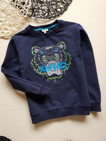 Bluza Kenzo Paris Tiger Kids 152  12lat