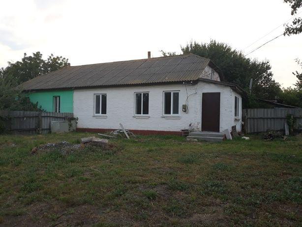 Продам будинок в селі Великий Купіль.