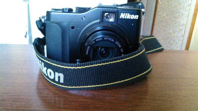фотоаппарат Nikon Coolpix P7000