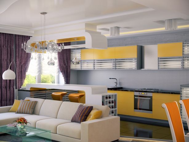 Продажа элитной квартиры