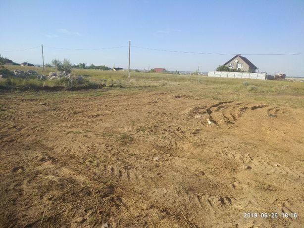 Продам участок в с. Нерубайское Беляевского р-на