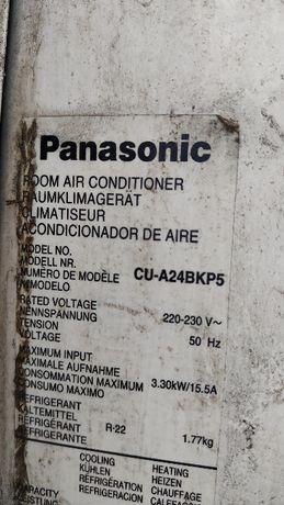 плата кондиционера panasonic cu-a24bkp5