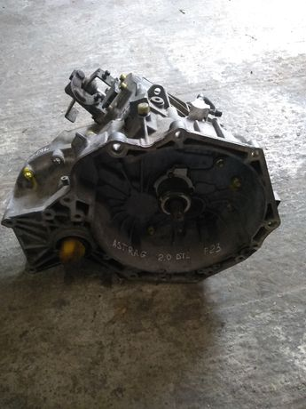 Skrzynia biegów Opel Astra g 2.0 DTL f23 SM
