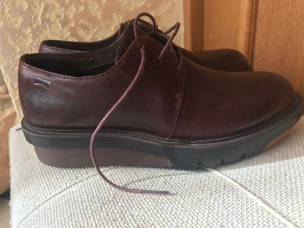 Camper туфли ботинки 36 черевики 37 нові