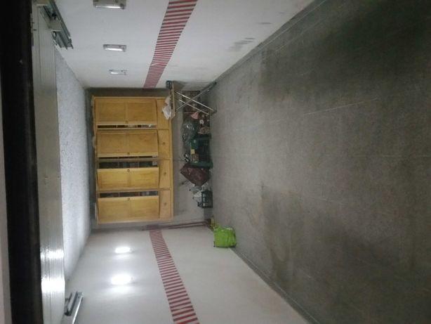 Garagem Gulbenkian, Braga