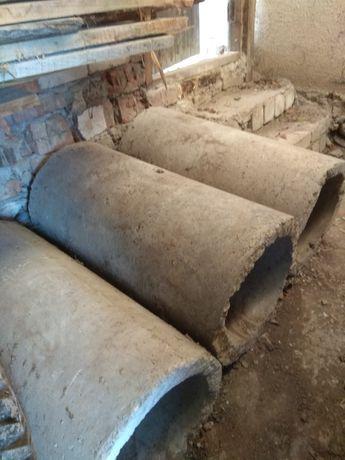 Продам круги для криниці, колодязя (бетонні кільця)