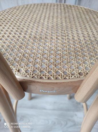 Krzesła Bukowe Hoker