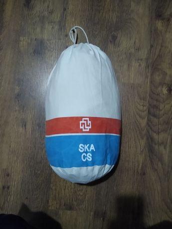 """Рюкзак мішок """"SKA CS"""", 1980-і роки, оригінал"""