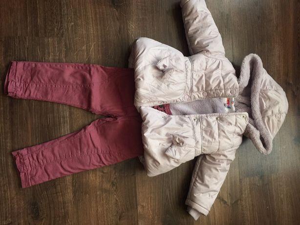 Комбинезон зимний костюм деми