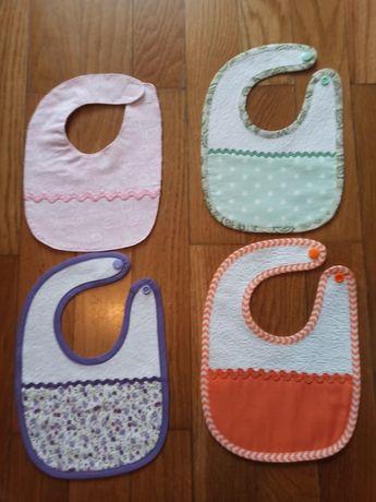 Babetes artesanato novos