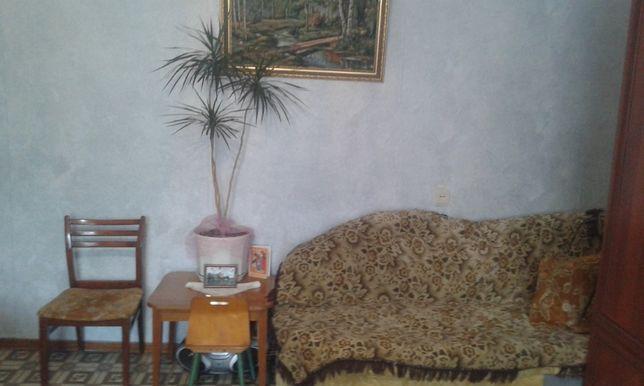 **Продаж 4-х кімнатної квартири або обмін на 2-х км. з доплатою