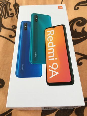 Xiaomi Redmi 9A - używany 1 miesiąc