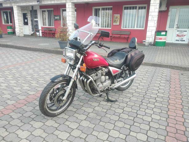 Yamaha maxim xj 750 super klasyk 1982r.
