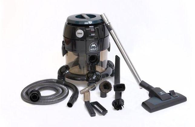Hyla NST пылесос моющий,с водяным фильтром