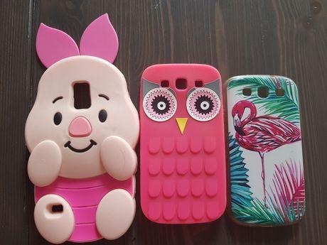 Case Samsung S3 i S5