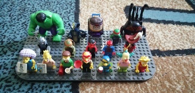 Мініфігурки Lego оригінал