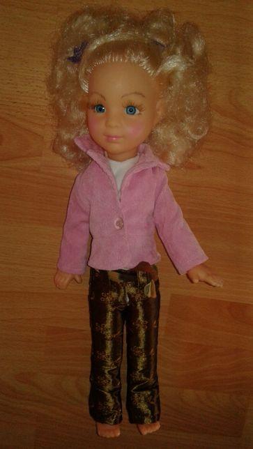 Новая качественная кукла от украинского производителя + подарок