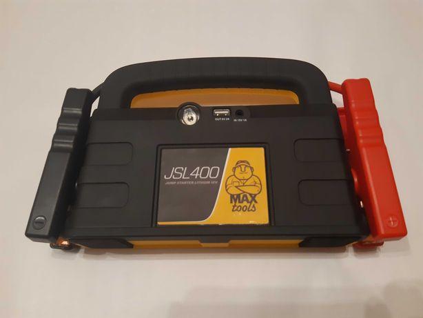 Starter, urzadzenie rozruchowe Maxtools JSL400 12V
