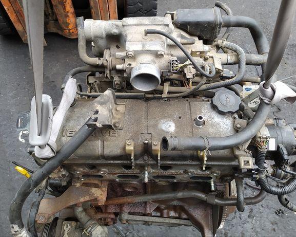 Silnik Mazda 2 Demio DY 1.5 16V 55kW 75KM 150tys km SPRAWNY