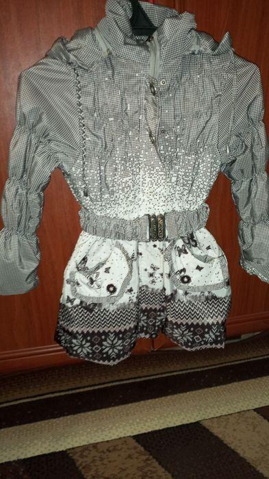 Одежда для девочек Бердянск - изображение 1