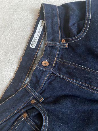 Sprzedam Mom jeansy firmy BigStar - damskie. Rozmiar W26.