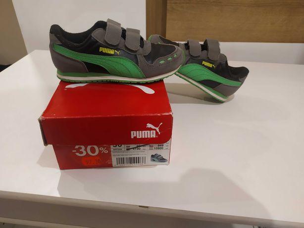 Buty  dla dziecka Puma 30