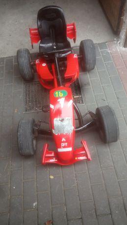 Gokart Berg F1