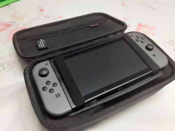 Bolsa Nintendo Switch