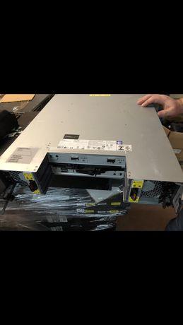 Дисковый массив IBM 2076-212 СХД storwize v7000
