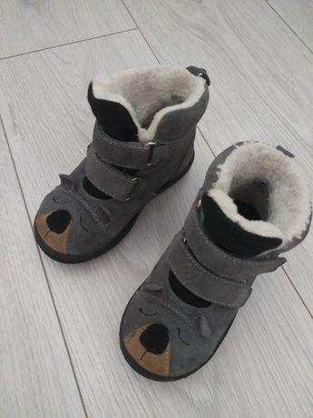 Buty zimowe MiDO