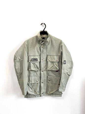 Женская не промокаемая куртка Belstaff винтаж barbour