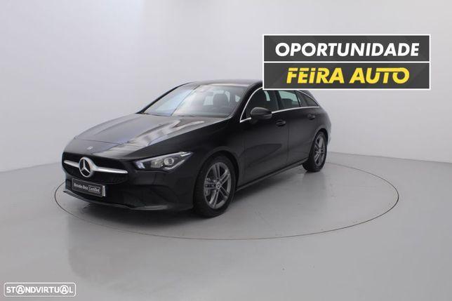 Mercedes-Benz CLA 180 d Style Plus