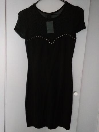 Nowa sukienka letnia hm XS