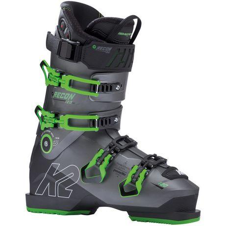 Buty narciarskie K2 RECON 120 265,275,285,295