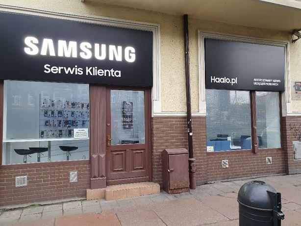 Wyświetlacz Samsung S10 lite G770 wymiana od ręki +nowa bateria Gratis