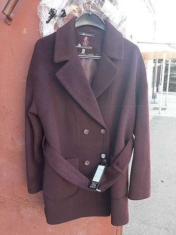 Пальто демисезонное  Мангуст