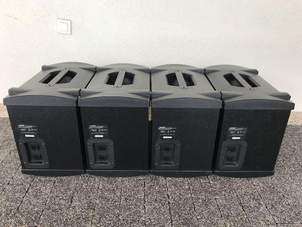 Bose Moduły basowe B1 + pokrowce