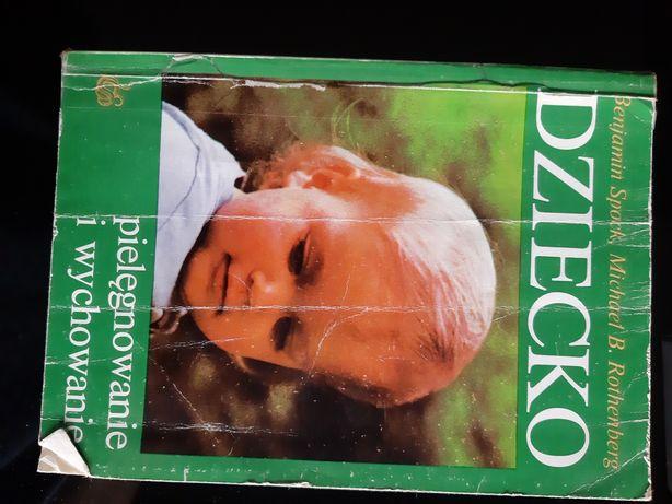 """""""Dziecko"""" Spock, Rothenberg"""