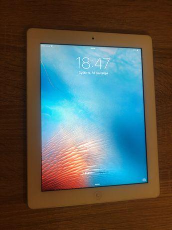 Планшет Apple iPad 2, 32GB, белый wi-fi