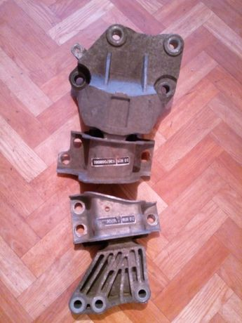Poduszka silnika fiat Ducato 2.0 06-14 OKAZJA