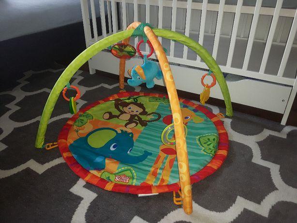 mata edukacyjna Bright Starts dla niemowląt