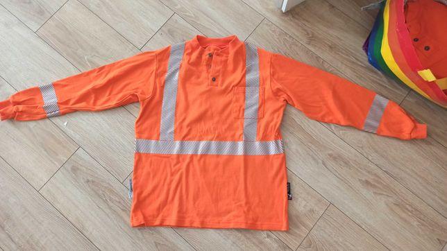 Ultrasoft Henley Shirt, odzież robocza