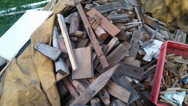 Drewno na opał - polecam