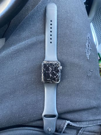 Apple Watch series 3 42