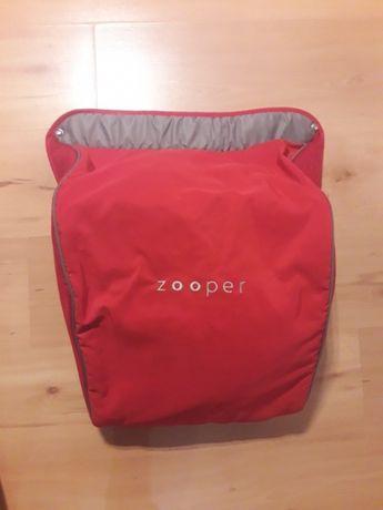 Pokrowiec do wózka Zooper.
