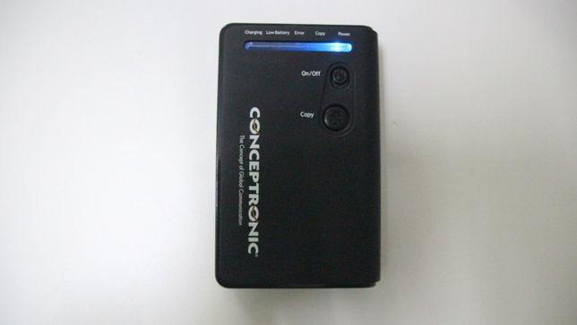Conceptronic Leitor de Cartoes/Card Reader